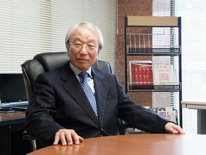 Mr.Toshimasa Shishido
